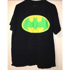 Batman Signal Shirt